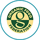 Organic Certified Culture Icon